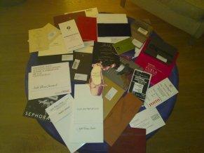 I miei inviti alla Milan Fashion Week