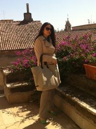 Bag Pirelli e Sunglasses Italia Independent