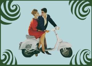foto vintage fornita dal Museo di Mirto