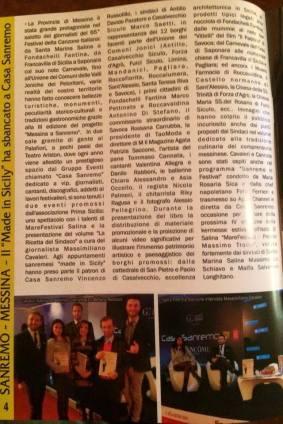 Sanremo Agata