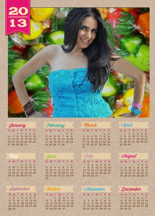 calendario2013 Agata