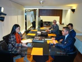 intervista a Lapo Elkann e ai suoi soci di Italia Independent