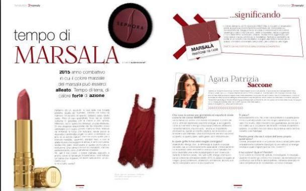 Marsala Agata